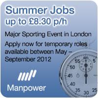 Manpower Jobs