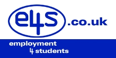 e4s - the home of student jobs
