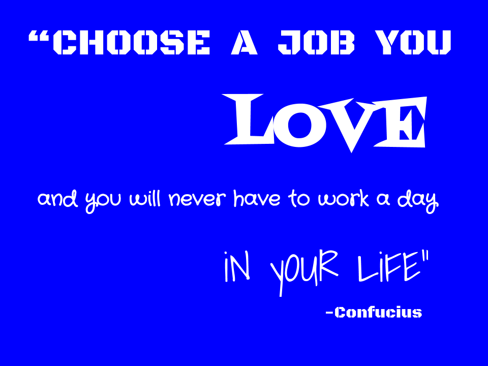 Inspiring Quotes For Student Job Seekers Employment4students