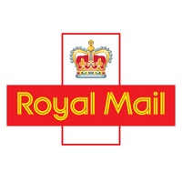 Royal Mail Stamps 450 Christmas Jobs On Stoke