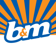 B&M To Create 50 New Derbyshire Jobs