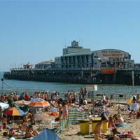 Search student jobs, xmas jobs, summer jobs, part time jobs and holiday jobs in Bournemouth