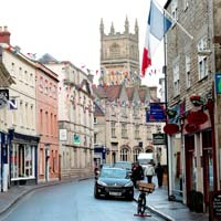 Jobs in Cirencester