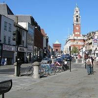 Student jobs in Colchester