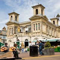 Jobs in Kingston upon Thames
