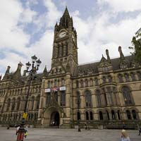 60,000 Manchester City Centre Jobs On The Horizon?