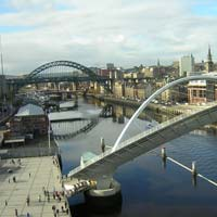 Student jobs in Newcastle