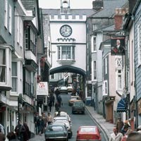 Jobs in Totnes
