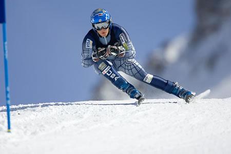 How to Improve Your Slalom Skills | Skiracing.com
