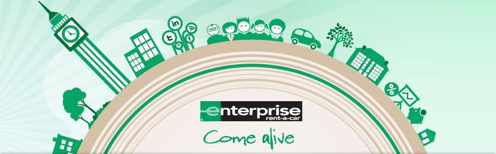 Enterprise Rent A Car Vacancies