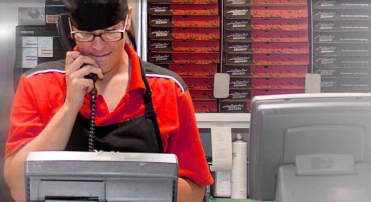 Student Jobs Amp Part Time Work At Pizza Hut Uk